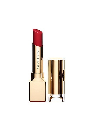 Clarins Clarins Rouge Eclat 11 Passion Red Pembe